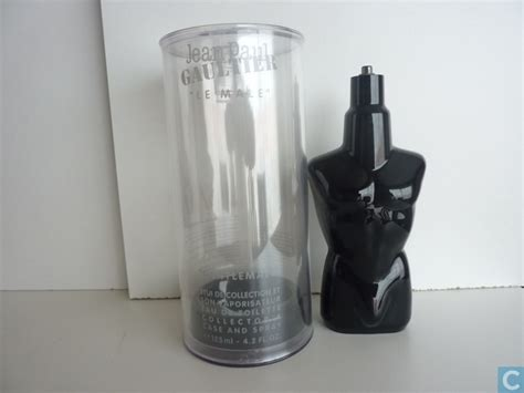 gentlemale  box  body holder gaultier jean paul