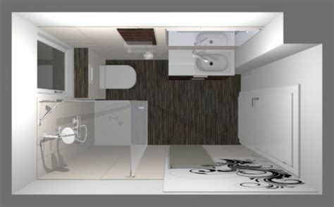 tipps für kleine bäder 4 quadratmeter dekor kleines badezimmer