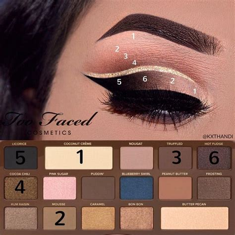 tutorial ideas for instagram best ideas for makeup tutorials see this instagram photo