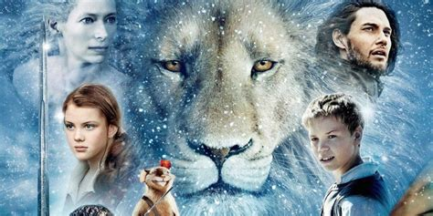 narnia film franchise 12 movie franchises that were canceled before their final