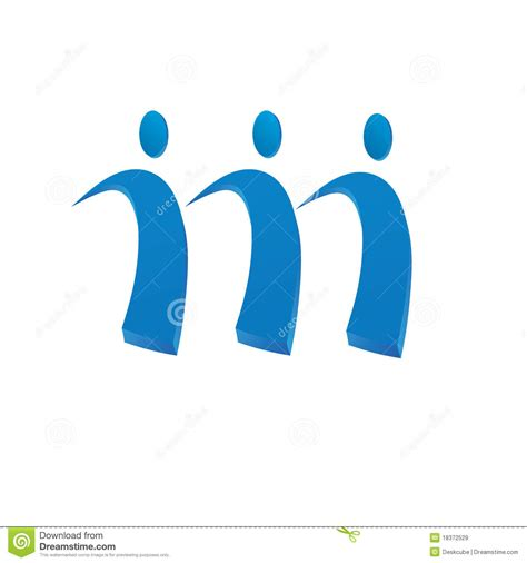 m m logo m teamwork royalty free stock images image 18372529