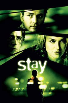 A Place Letterboxd Stay 2005 Directed By Marc Forster Reviews Cast Letterboxd