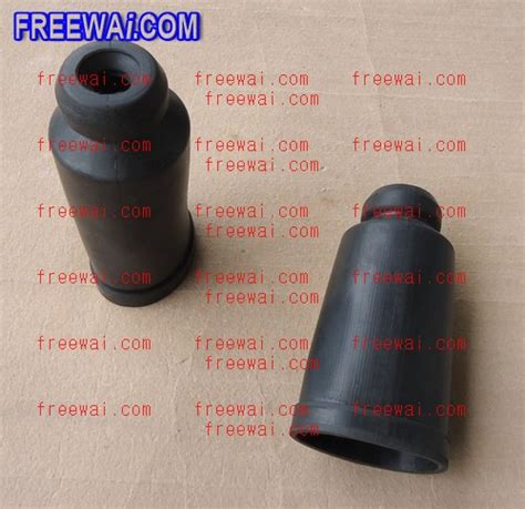 Window Rubber Chery Qq front shock absorber dust boot for chery qq qq3 s11