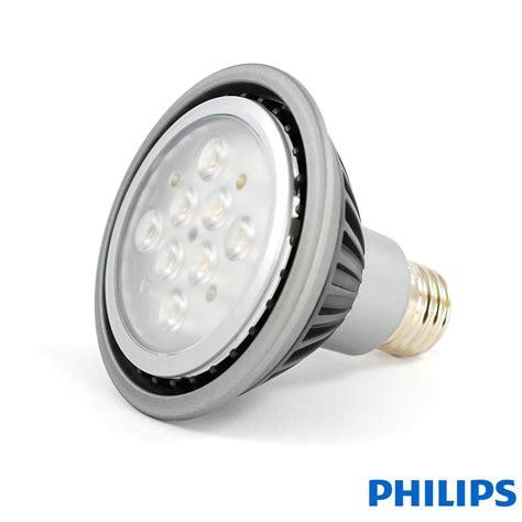 philips cool white lights philips enduraled 12w 120v par30 dimmable 4000k cool white