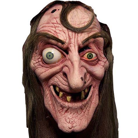 imagenes de brujas reales y feas 161 las 10 m 225 scaras de halloween m 225 s horripilantes