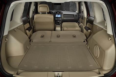jeep patriot 2014 interior review 2014 jeep patriot jeep essence distilled into an