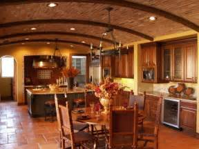 Tuscan Home Decor Ideas Gallery For Gt Tuscan Style Dining Room