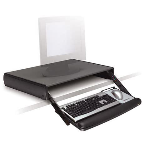 3m Keyboard Drawer by 3m Kd95cg Desktop Keyboard Drawer Kd95cg B H Photo