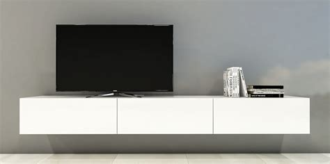 Simple Living Room Designs Floating Tv Units Entertainment Units Tv Cabinets Tv