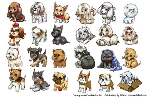 coloring pages puppy in my pocket patara s daily doodles more quot in my pocket quot toys