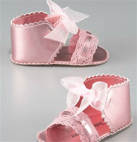 Designer Baby Crib Shoes by Designer Baby New Baby Shoes From Couture
