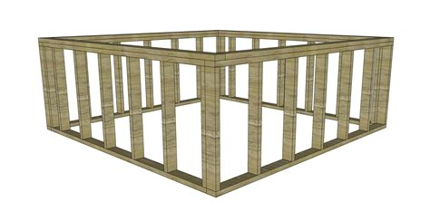 Building A Frame by Water Can I Build A Tub Using Lumber Home