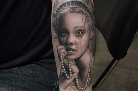 tattoo artists in nyc new york city best tattoo artists