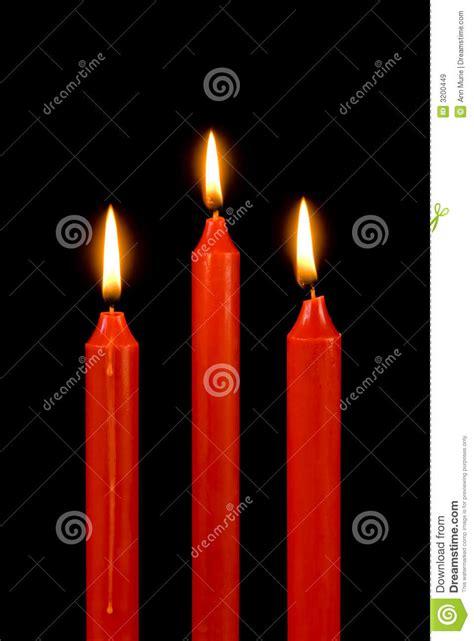 imagenes velas rojas velas rojas en negro