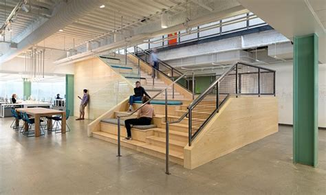 office stairs design the inspiring offices of tech companies in silicon valley