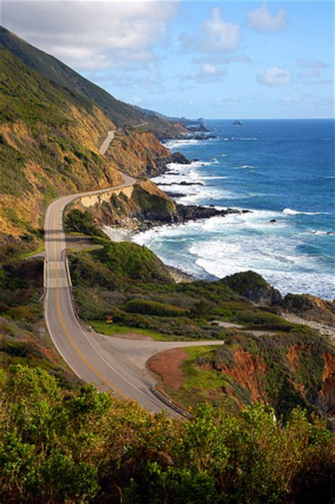 Pch Mobile - pacific coast highway just south of big sur california flickr photo sharing