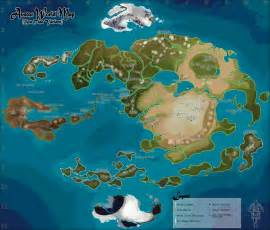 Avatar World Map no spoilers how large is the avatar world an in depth