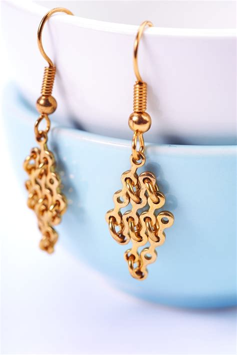 spacer earrings 183 extract from fabulous jewelry