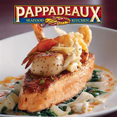 pappadeaux seafood kitchen 173 photos cajun creole