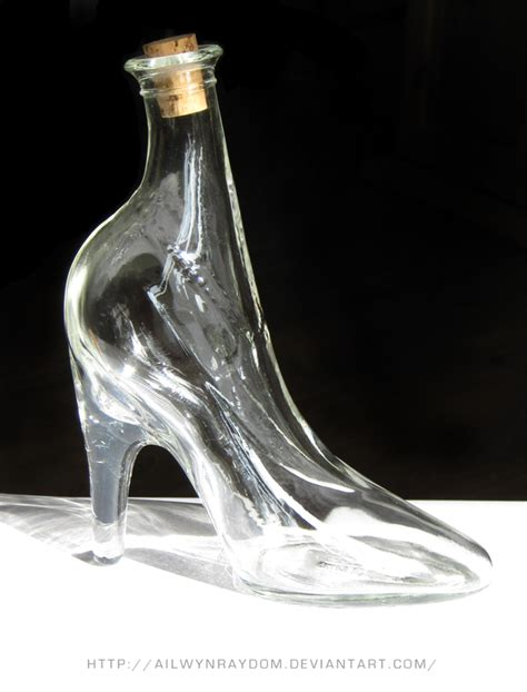download mp3 from 9 glass shoes cinderella glass shoe by ailwynraydom on deviantart