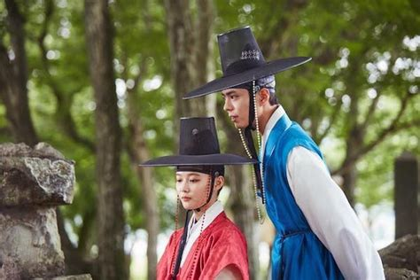 dramacool love in the moonlight review love in the moonlight k drama amino