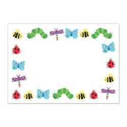 birthday borders for word cliparts co
