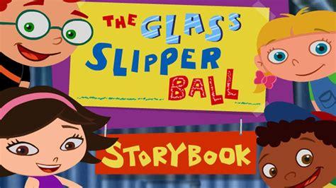 einsteins glass slipper einsteins glass slipper