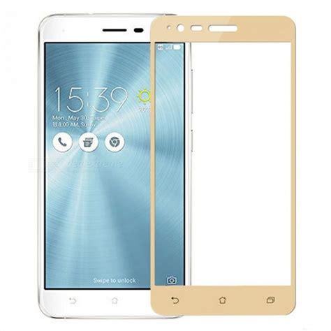 Tempered Glass Asus Zenfone 3 Zoom Ze553kl naxtop tempered glass screen protector for asus zenfone 3