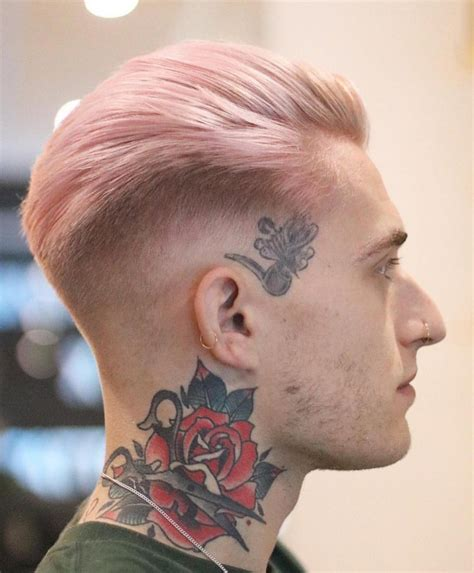 High Top Fades Pictures to Pin on Pinterest   TattoosKid