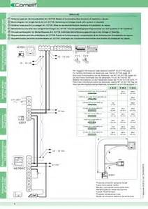comelit wiring diagrams get free image about wiring diagram