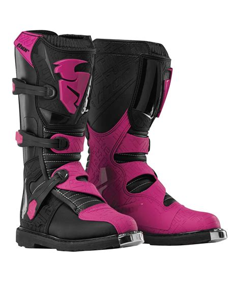 ebay motocross boots thor mx blitz motocross offroad womens mesh liner boots