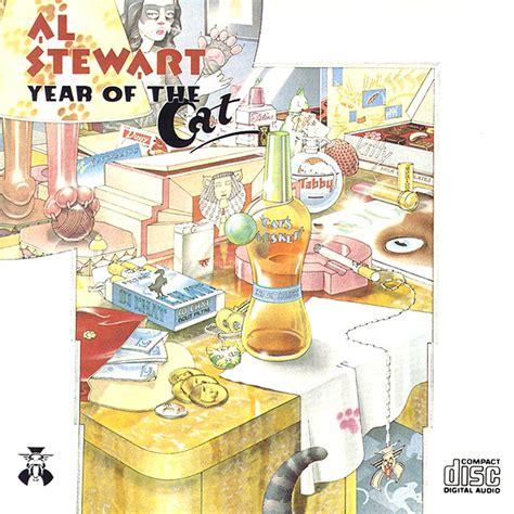 year of viajar con una canci 243 n quot year of the cat quot de al stewart