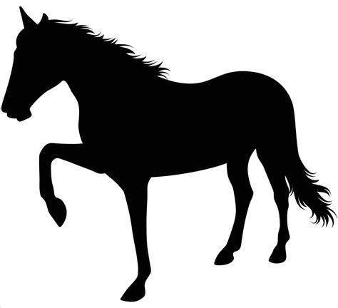 stick figure horse cliparts co