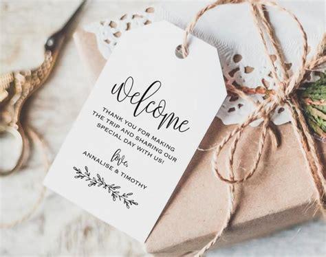 diy wedding gift bag tags welcome tag wedding welcome bag tag wedding welcome gift tags welcome tags welcome bag tag