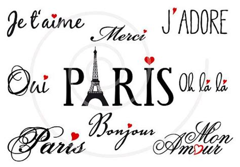 layout artist in french paris digital clip art set eiffel tower clipart 23 photo