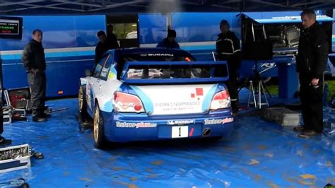 wrc subaru engine subaru impreza wrc s12b 2007 sti engine sound rally
