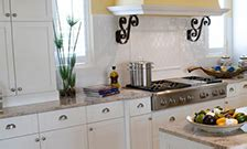 Semi Custom Kitchen Cabinets Home Depot Kitchen Cabinets At The Home Depot