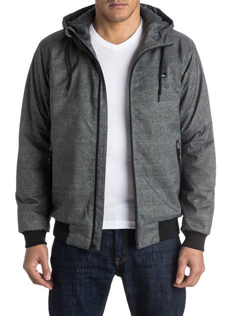 Jacket Boomber Waterproof 84 5k waterproof bomber jacket 3613371886424 quiksilver