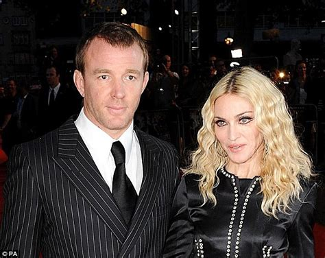 Madonna And Remain Happily Married Who Are They Foolin by Madonna Smitten With 25 Year Toyboy As Custody
