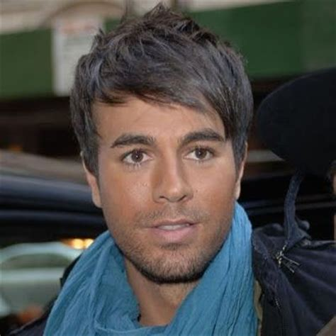 enrique iglesias hair tutorial 61 best images about hair styles i want to pull off on
