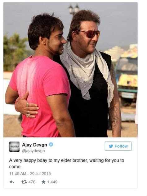 wishing a very happy birthday to sanjay dutt turns 58 waiting for you b town wishes on sanjay dutt s birthday