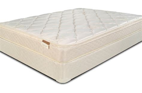 How Much Does A Pillow Top Mattress Cost by Grayson Eurotop Affordable Mattress