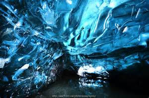 Crystal Cave Iceland by Crystal Cave In Vatnj 246 Kull Iceland Flickr Photo
