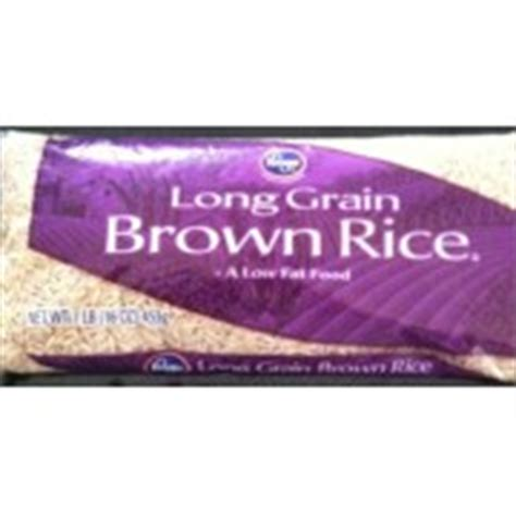 wegmans whole grain 5 rice blend rice unflavored calories nutrition analysis more