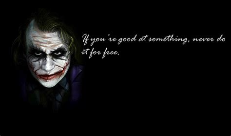 movie quotes joker joker from batman movie quotes quotesgram