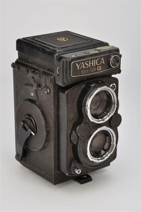 Yashica 124 Mat by File Yashica Mat 124 G 7745 Jpg Wikimedia Commons