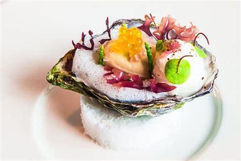 cuisine andre restaurant andr 233 beautiful food plating