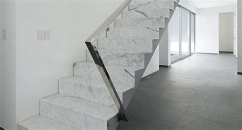 Converting to stone stairs Surrey Marble & Granite