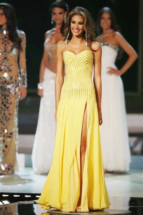 Miss Mexico Wont Wear Dress For Miss Universe Pageant by 12 Of The Most Gorgeous Miss Universe Dresses Of All Time