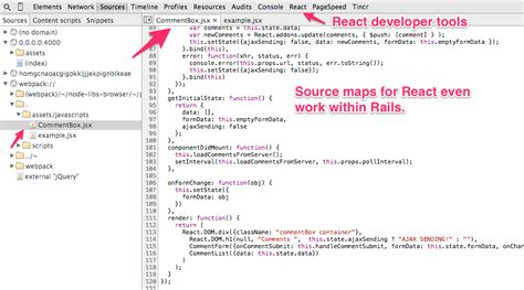 webpack tutorial github fast rich client rails development with webpack and the